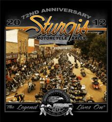 Official stewards of the Sturgis® brand, Sturgis Motorcycle Rally Inc. is passionate about their mission and, as a result, has assisted in promoting, growing and strengthening the Sturgis® Motorcycle Rally™.