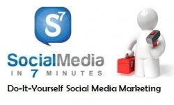 Do It Yourself Social Media Marketing