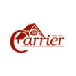 "By Carrier Announces New ""Woodpond"" Furnished Model Home at Washington..."