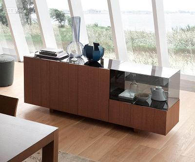 Ordinaire Modern Dining Room Buffets For A Little Stylish Storage Is .