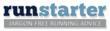 RunStarter Logo