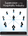 hospitality education, Educational Institute, EI, Jack D. Ninemeier, Raphael Kavanaugh, supervision in the hospitality industry