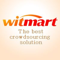 Witmart the best crowdsourcing solution