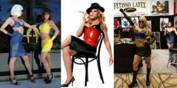 Fetisso Latex Clothing and Lingerie