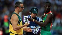 History-maker Pistorius humbled by support