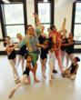 Agabhumi Owners Give Back with Generous Donation to The Ballet School...