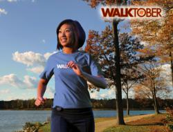 Employee Health Promotion Program Walktober