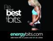 be your best with bits fitness girl