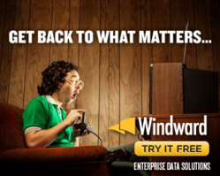 Windward reporting software makes it easy to report on data from multiple databases, including Oracle. www.windward.net