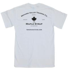 Maple Syrup T-Shirt - Mohawk Valley Trading Company