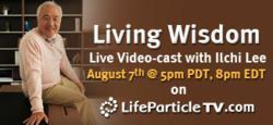 LifeParticleTV, energy meditation, meditation online, meditation website