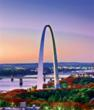Gorgeous fall foliage await visitors to St. Louis during an autumn getaway.