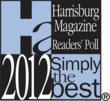 Harrisburg Magazine Honors JFC Staffing Companies as 2012 Simply the Best Staffing Service