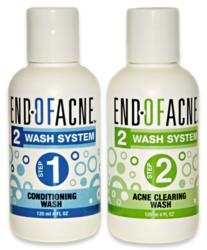 End Of Acne