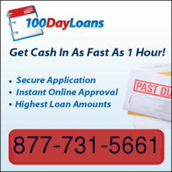Payday Loans Online - Cash Advance