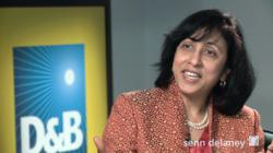 Sara Matthew, Chairman and CEO, Dun & Bradstreet