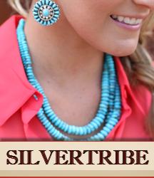SilverTribe Jewelry