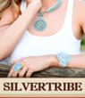 Turquoise Jewelry by SilverTribe