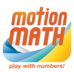 Motion Math, makers of fun math games. Play with numbers!