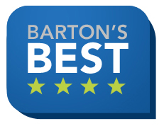 Barton's Best Physician Blog