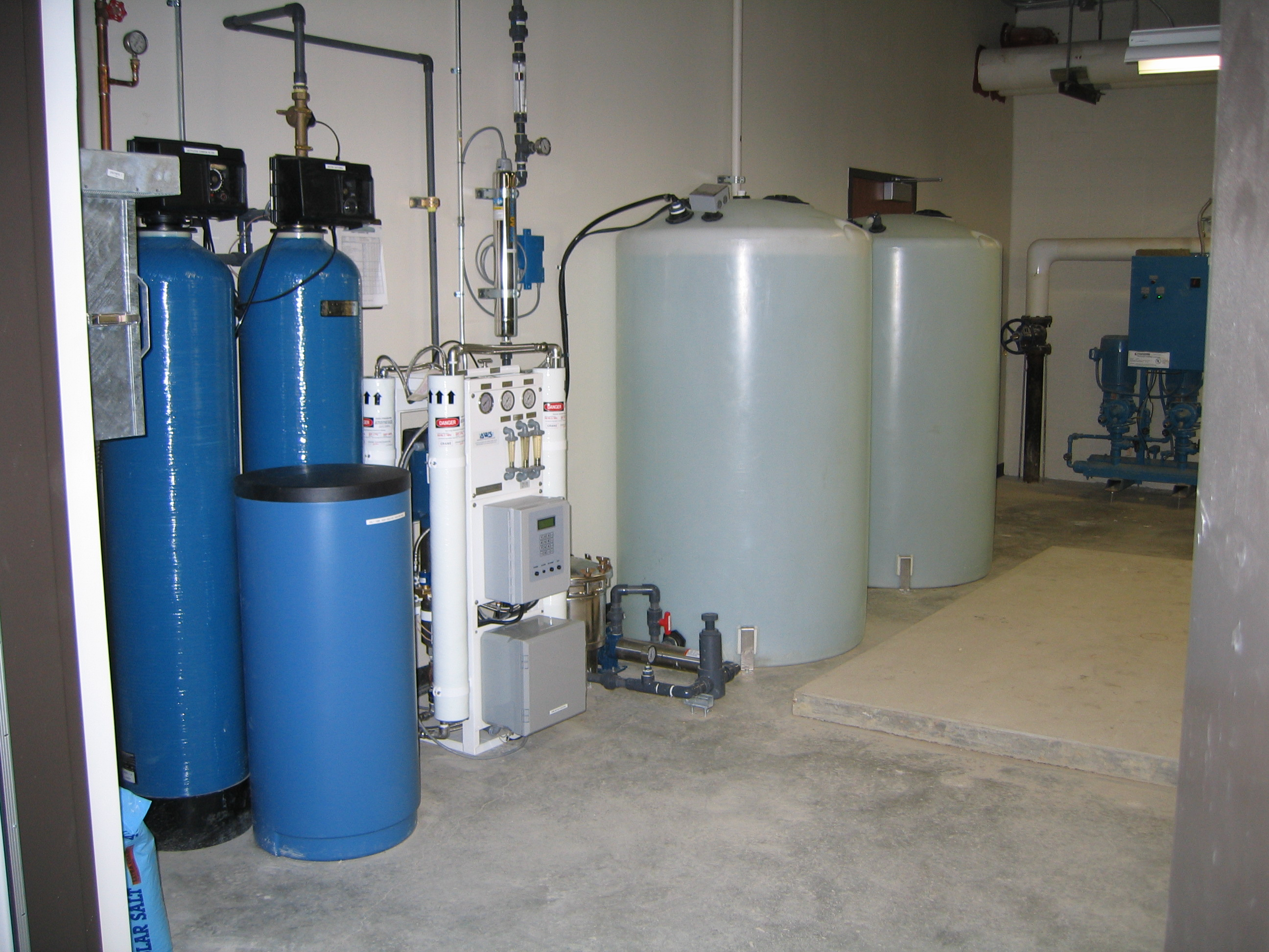 Clean Water Systems Amp Stores Inc Introduces New Well Water