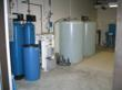 custom well water purification reverse osmosis and UV