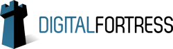 Digital Fortress Logo