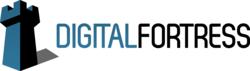 Digital Fortress Logo