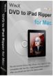 WinX DVD to iPad Ripper for Mac