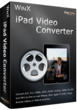 WinX DVD iPad Ripper for PC