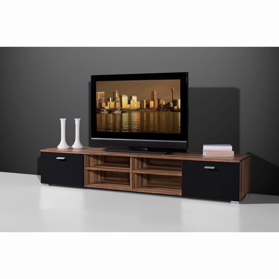 online retailer furniture in fashion announces sales of tv stands increased by 35 from last year. Black Bedroom Furniture Sets. Home Design Ideas