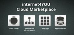 internet4YOU Cloud Marketplace
