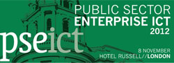 Fourth Public Sector enterprise ICT and government ICT strategy Conference
