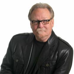 Ken Fitzgerald, Executive Creative Director, Catalyst