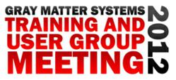Gray Matter System's Annual User Group Meeting is the premier automation event, drawing hundreds of professionals from all fields including manufacturing, water/wastewater, food and beverage, etc.