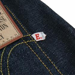 Edwin Japanese Denim