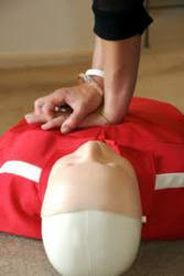 CPR Certification Classes in Rancho Cordova, Roseville, & Sacramento
