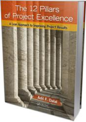 12 Pillars, Project Excellence, Lean