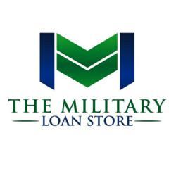 military loan store