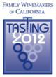 Family Winemakers of California 2012 Tasting Event