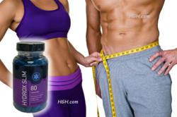 Hydrox Slim - Rapid Weight Loss Supplement