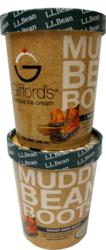 Image of Gifford's Muddy Bean Boots ice cream