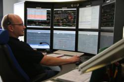 Matrox Extio KVM extenders optimize traffic control center operations