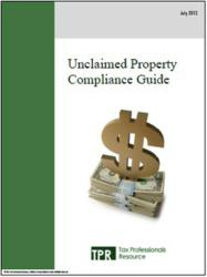 Unclaimed Property Compliance Guide