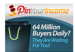 Pin Your Income Review by Alex Jones