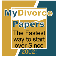 file divorce forms and papers online