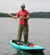 Freedom Hawk Kayaks Enters Stand Up Paddleboard Fishing Market with...