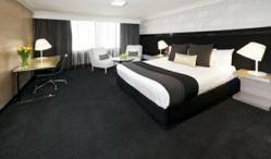 luxury Brisbane hotel