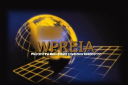 Western PA Real Estate Investors Logo