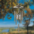 Grace Note Wind Chime